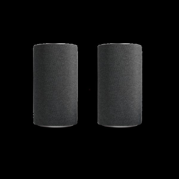 Loewe Klang 1 Lautsprecher Ausstellerpaar