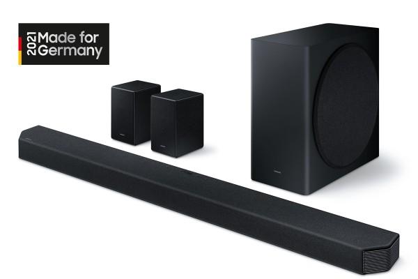 Samsung HW-Q950A 11.1.4 Kanal Soundbar (2021)