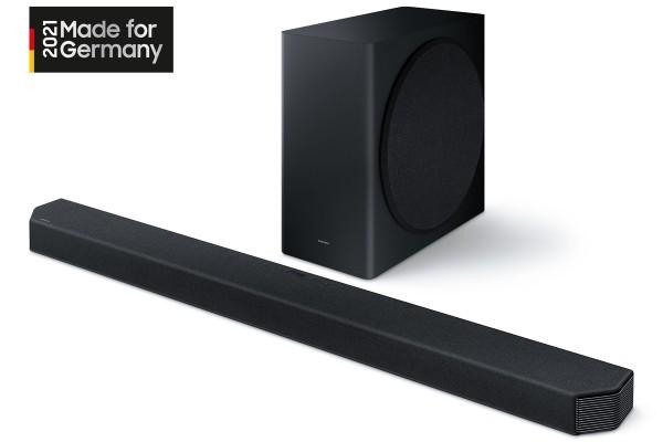 Samsung HW-Q900A 7.1.2 Kanal Soundbar (2021)