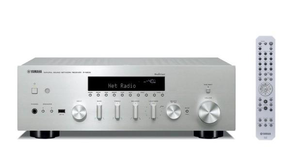 Yamaha R-N602D Netzwerkreceiver