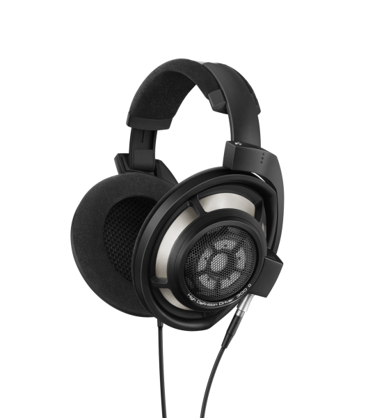 Sennheiser HD 800 S High Resolution Kopfhörer