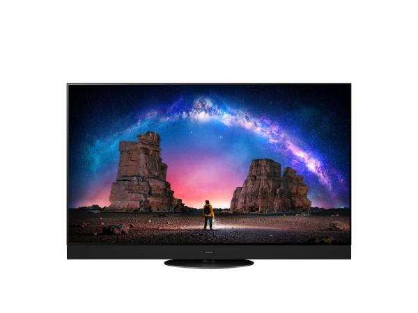 Panasonic TX-55JZW2004 4K OLED-TV (2021)
