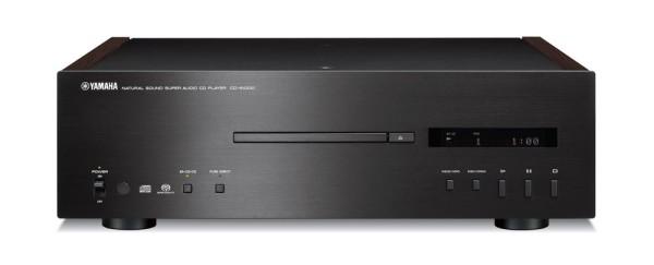 Yamaha CD-S1000 schwarz Retoure