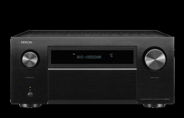 Denon AVC-X8500HA 13.2 8K-AV-Receiver