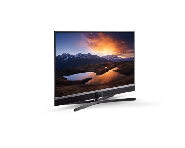 Metz Fineo 43 UHD twin R