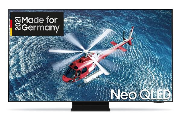 Samsung GQ85QN90A 4K Neo QLED TV 2021