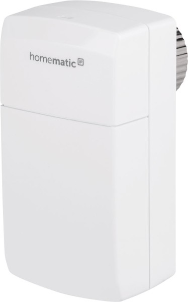 Homematic IP Heizkörper Thermostat - kompakt