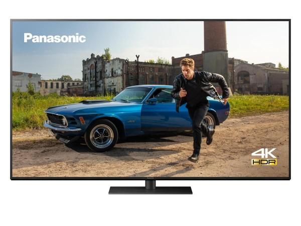 Panasonic TX-75HXW944 4K LED-TV 2020 Aussteller