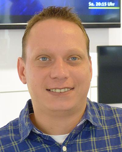 Manuel Zielke