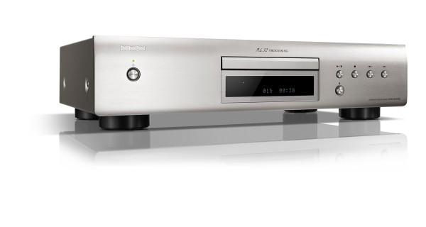 Denon DCD-600NE CD-Player