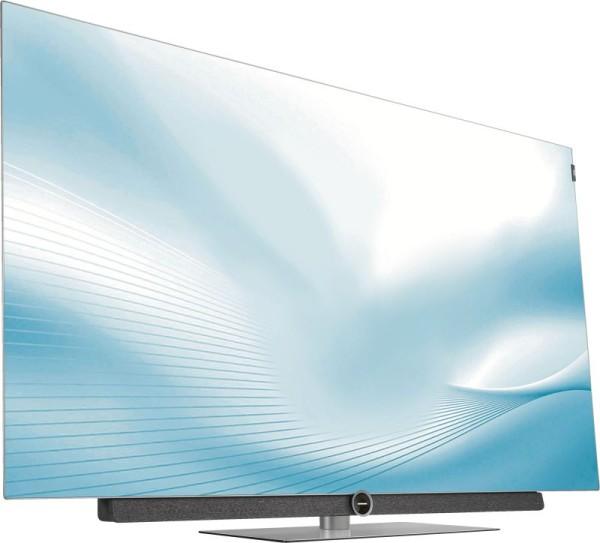 Loewe bild 3.55 4K OLED-TV 2020