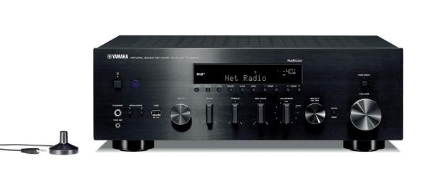 Yamaha R-N803D Retoure