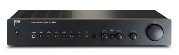 NAD C316BEE V2 Stereo-Vollverstärker