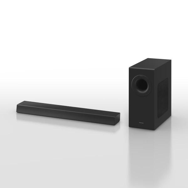 Panasonic SC-HTB496 2.1 Soundbar mit kabellosem Subwoofer