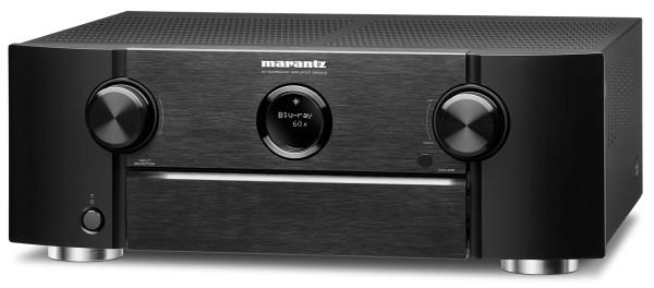 Marantz SR6015 9-Kanal 8K AV-Receiver