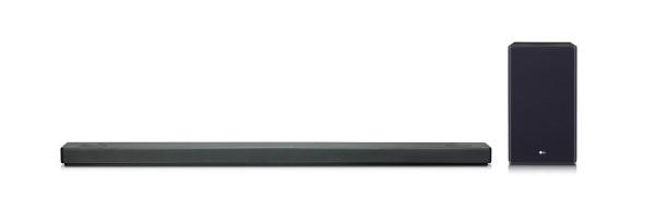 LG SL10YG 5.1.2 Dolby Atmos® Soundbar