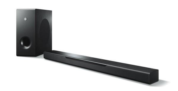 Yamaha ATS-4080 Soundbar inkl. Subwoofer