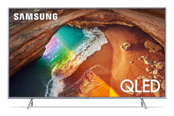 Samsung GQ49Q64RGTXZG QLED-TV 2019 (DE-Modell)