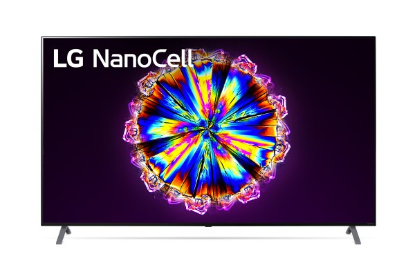 LG 75NANO906NA 4K NanoCell TV 2020