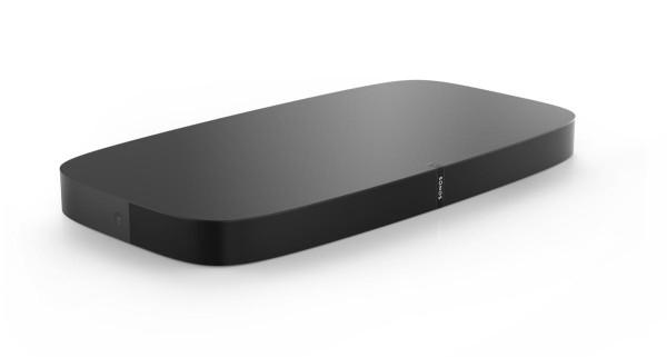 Sonos Playbase WLAN-Soundbase für Heimkino und Musikstreaming