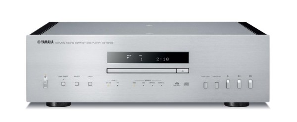 Yamaha CD-S2100 Aussteller