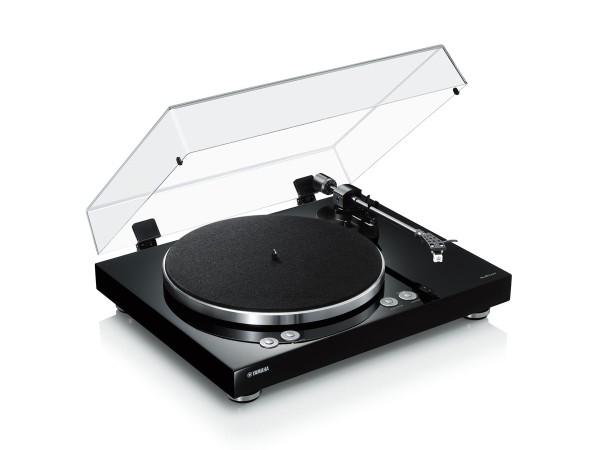 Yamaha MusicCast VINYL 500 Schwarz B-Ware