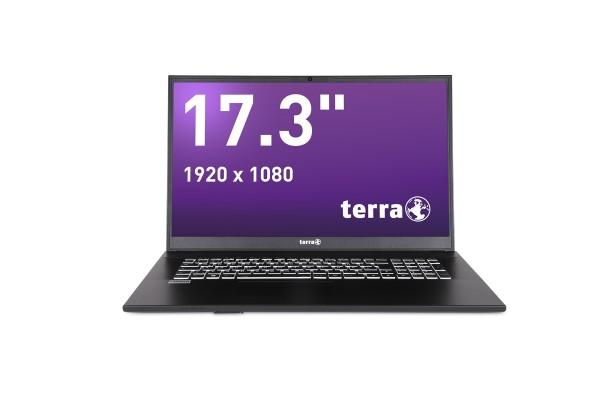 Terra Mobile 1716 (i3 3,40 GHz, 8 GB RAM, 240 GB SSD)