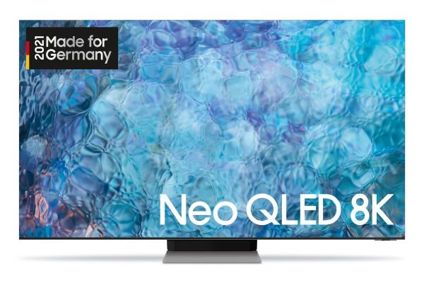 Samsung GQ65QN900A 8K Neo QLED TV 2021