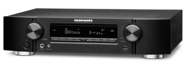 Marantz NR1711 7.2 Kanal 8K-AV-Receiver