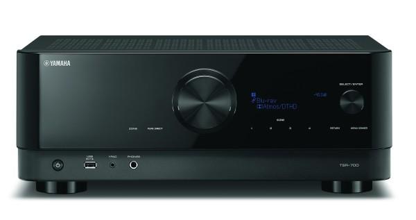 Yamaha TSR-700 7.2 Kanal AV-Receiver