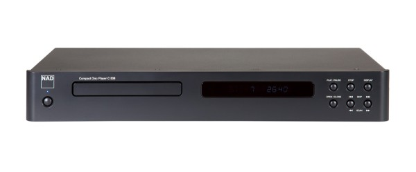 NAD C538 CD-Player