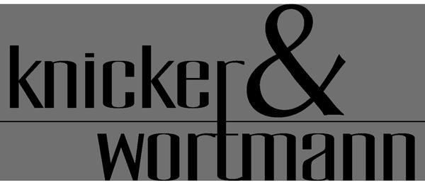 Knicker & Wortmann - zur Startseite wechseln