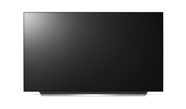 LG OLED48CX8LC 4K OLED-TV 2020 - Aussteller