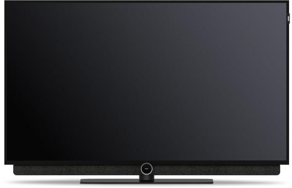Loewe bild 3.43 Basaltgrau - 4K LED-Smart-TV 2020