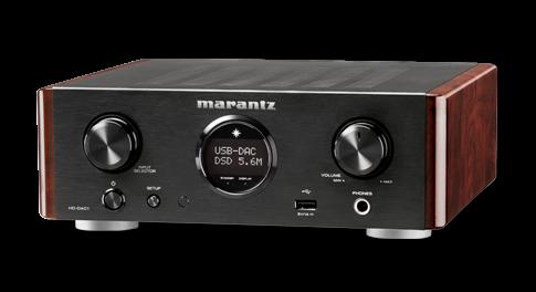 Marantz HD-DAC1 Aussteller