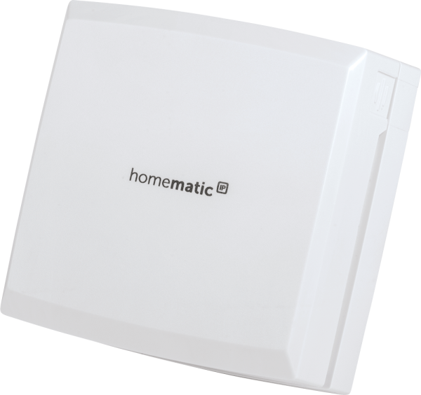 Homematic IP Garagentortaster