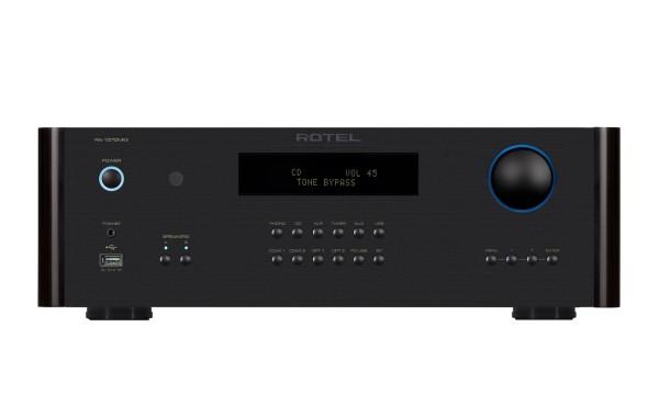 Rotel RA-1572 MKII Stereo-Vollverstärker