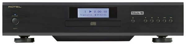 Rotel CD11 Tribute CD-Player