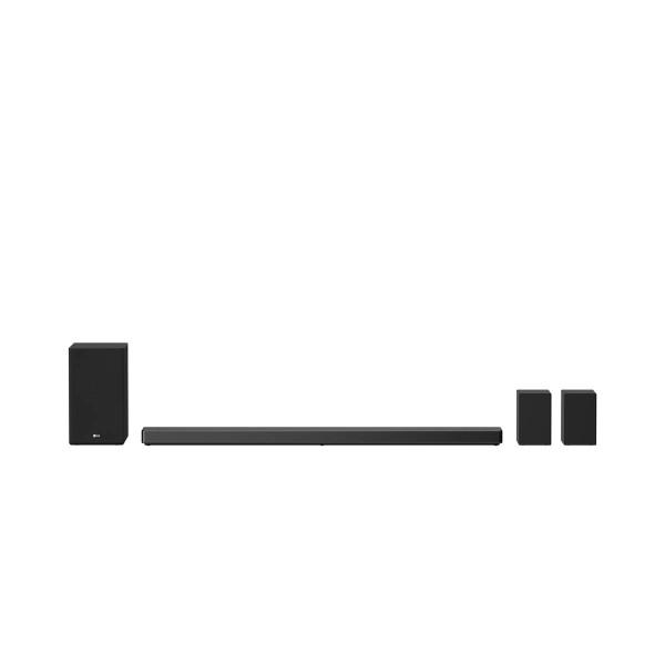 LG DSN11RG 7.1.4 Dolby-Atmos Soundbar mit kabellosem Subwoofer