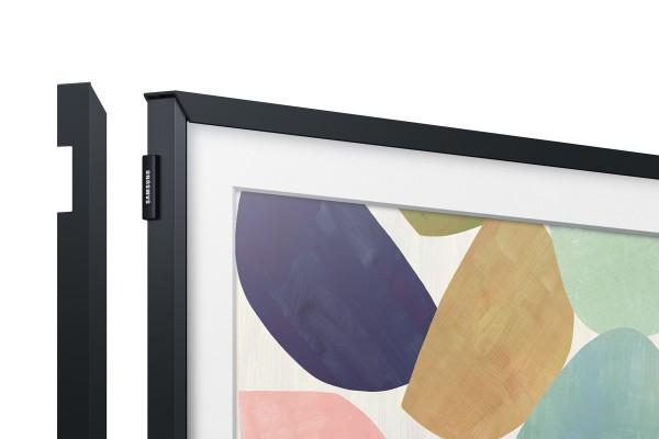 """Samsung THE FRAME individueller Rahmen 65"""" Schwarz - VG-SCFT65BL"""