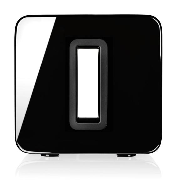 Sonos Sub WLAN-Subwoofer für Sonos Speaker