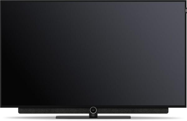 Loewe bild 3.49 Basaltgrau - 4K LED-Smart-TV 2020 Aussteller