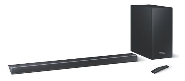 Samsung HW-Q70R Soundbar Aussteller