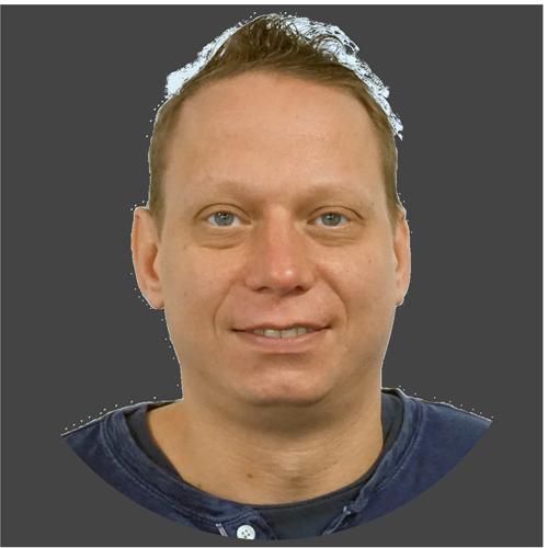 Manuel Zielke - Cheftechniker