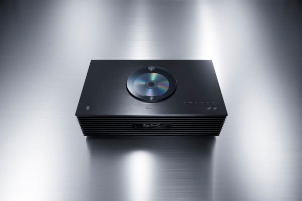 Technics SC-C70MK2 Stereo-Kompaktanlage