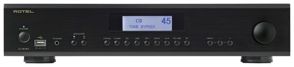 Rotel A14 MKII Stereo-Vollverstärker