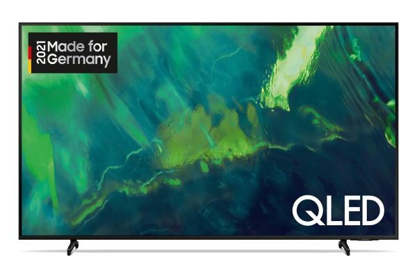 Samsung GQ75Q72A 4K QLED TV 2021