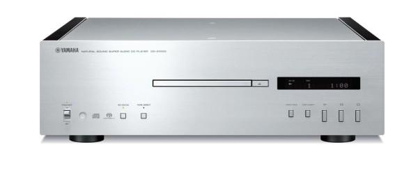 Yamaha CD-S1000 silber Retoure