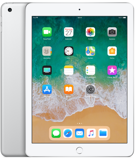 Apple iPad (2018, 6. Generation)