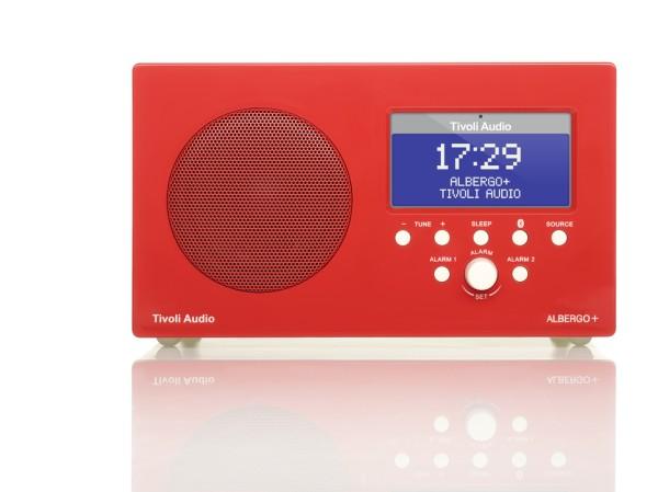 Tivoli Albergo+ Bluetooth